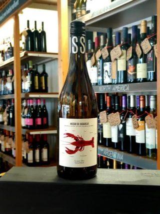 Musso De Casarojo – Sauvignon Blanc 2018