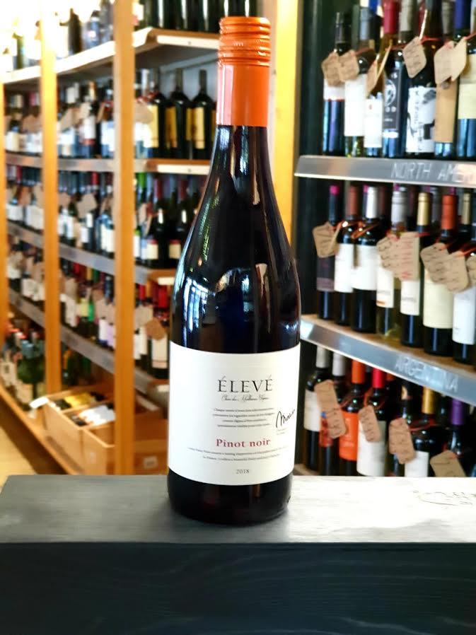 Élevé Pinot Noir – 2018