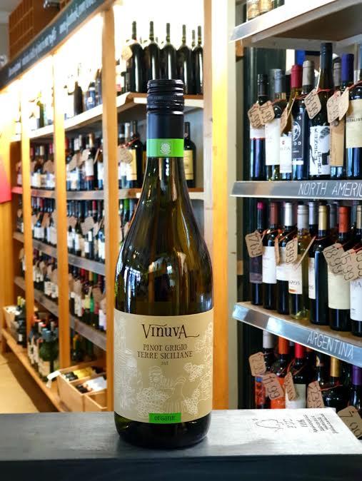 Vinuva Pinot Grigio