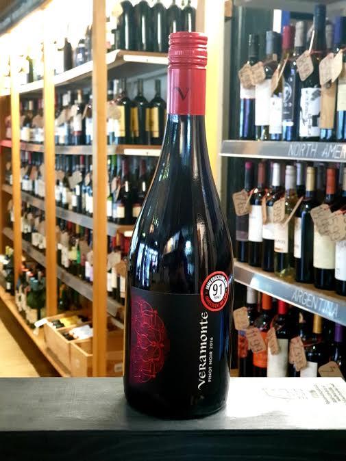 Veramonte Pinot Noir – 2016