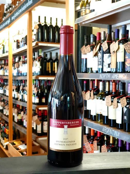 Ruppertsberger Pinot Noir (Spätburgunder) – 2017