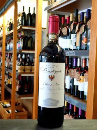 Casteggio Pinot Nero