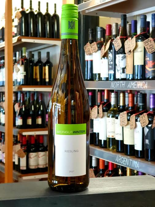 Weingut Winter Riesling