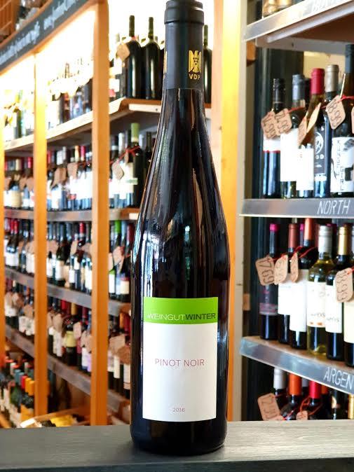 Weingut Winter Pinot Noir – 2016