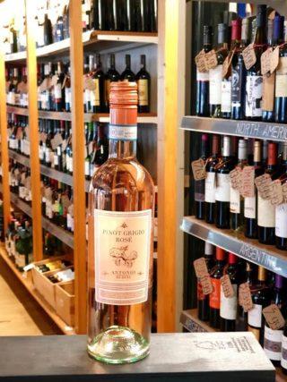 Antonio Rubini – Pinot Grigio Rosé – 2019