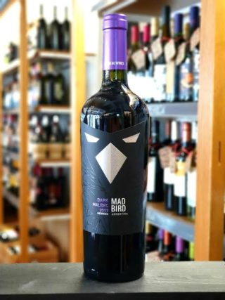 Mad Bird Dark Malbec – 2017