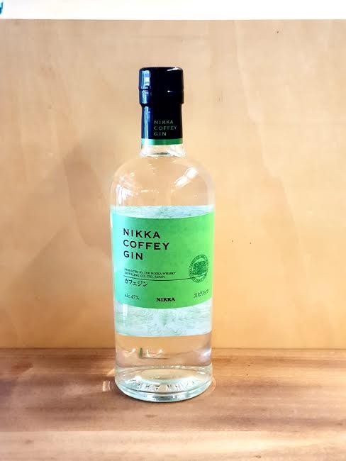Nikka – Coffey Gin