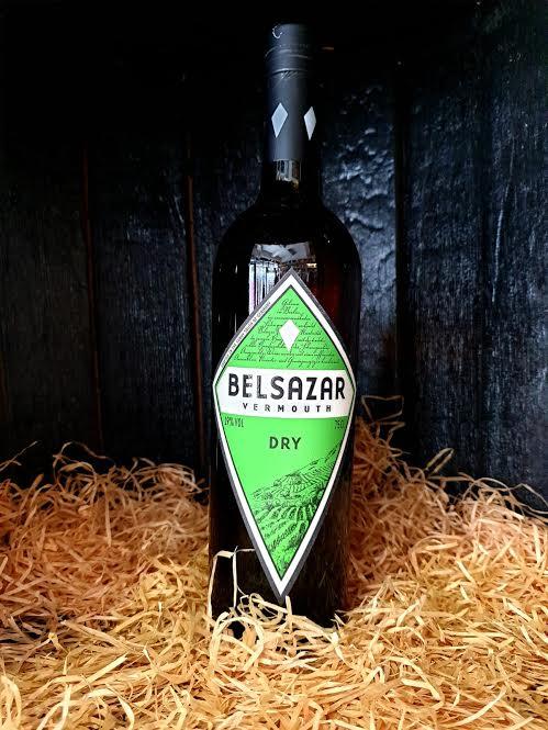 Belsazar – Vermouth Dry