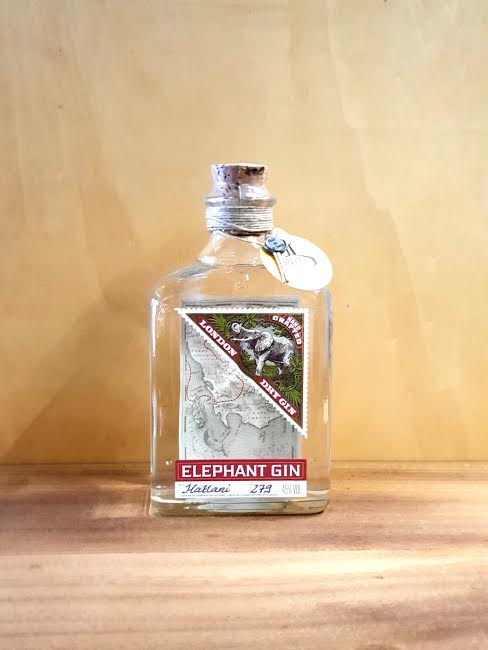 Elephant London – Gin