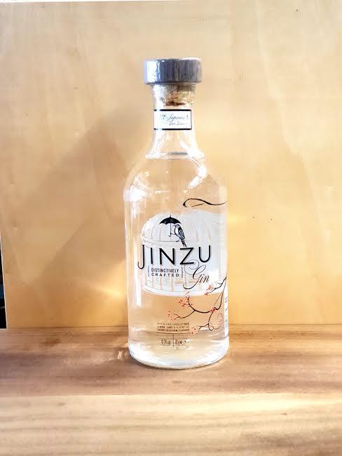 Jinzu – Gin