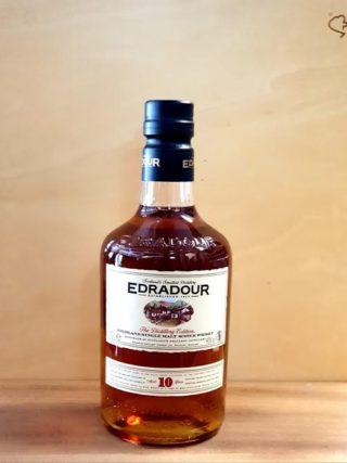 Edradour – Highland 10 yo
