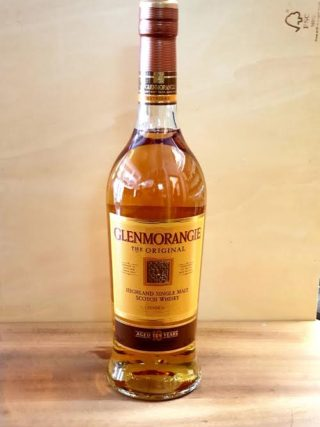 Glenmorangie – Highland Single Malt Scotch 10yo