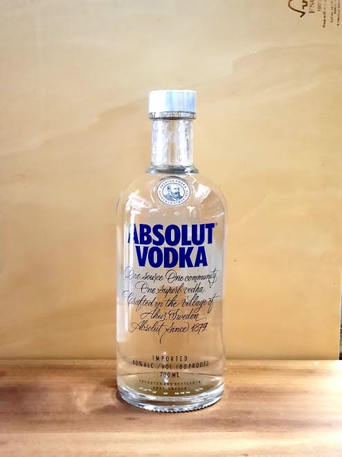 Absolut -Vodka