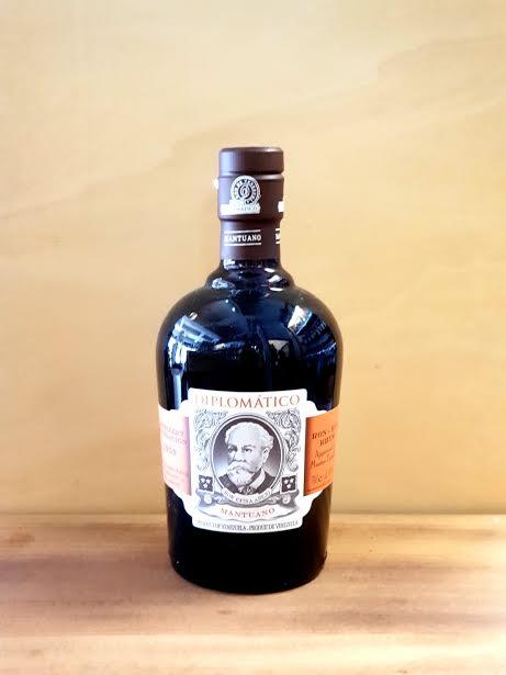 Diplomatico – Mantuano Rum Venezuela