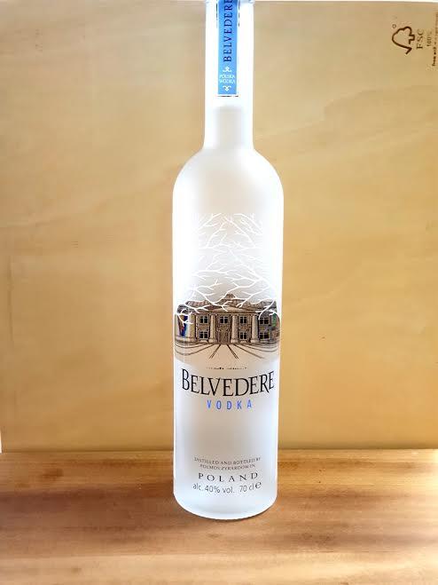 Belvedere – Vodka
