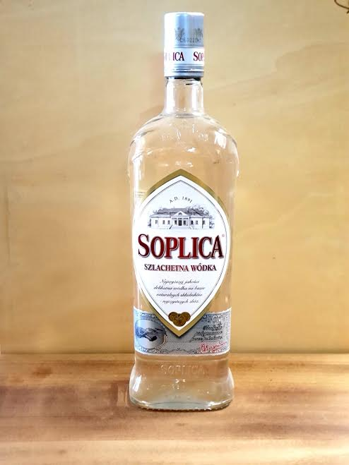 Soplica – Vodka