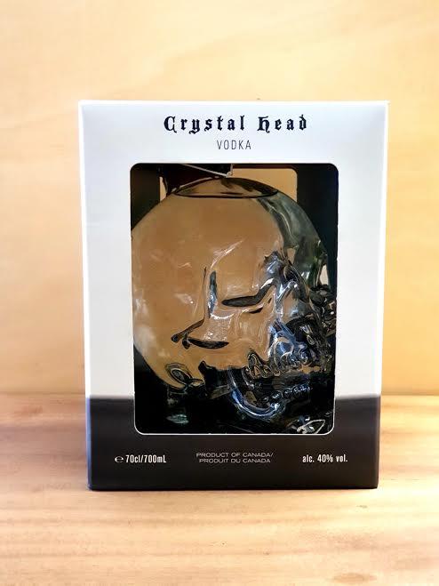 Crystal Head – Vodka