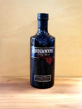 Brockmans – Intensely Smooth Gin
