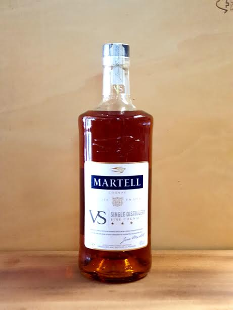 Martell – Cognac