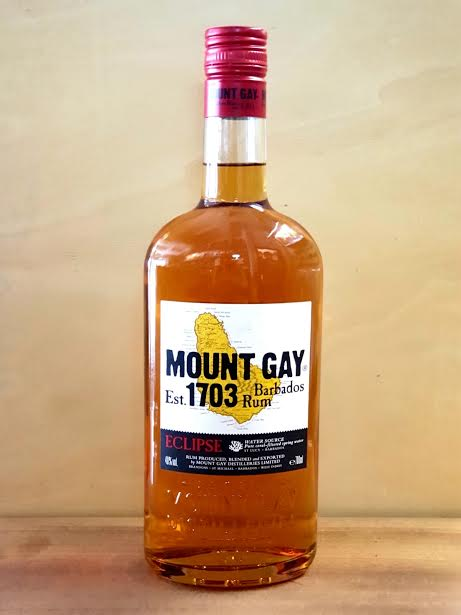 Mount Gay – Rum Barbados