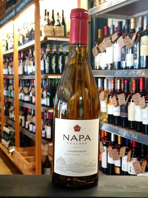 Napa Cellars- Chardonnay