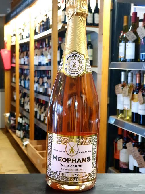 Meophams Brut Rosé