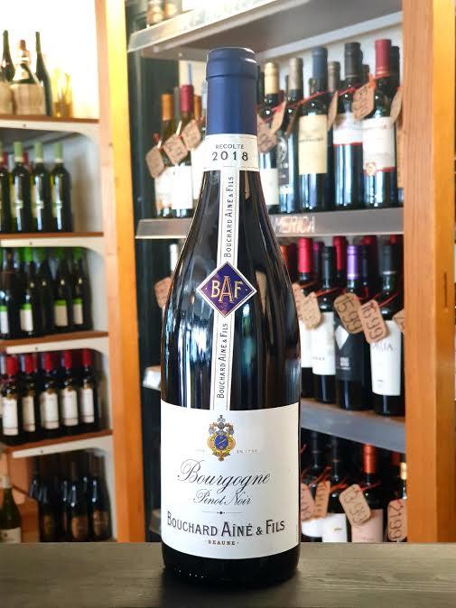 Bouchard Aîné & Fils Bourgogne Pinot Noir