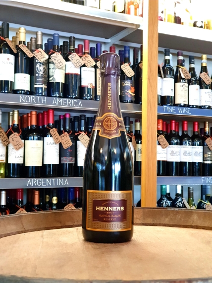 Henners Brut sml
