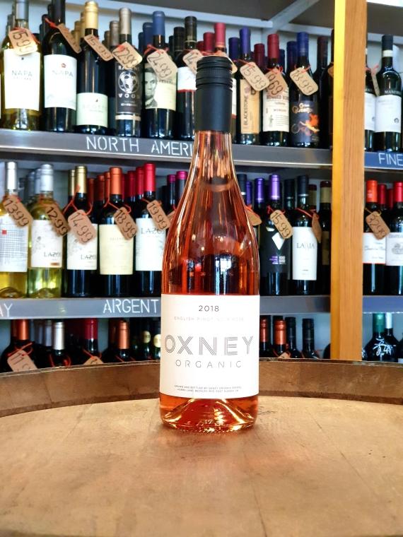 Oxney Organic Rose sml