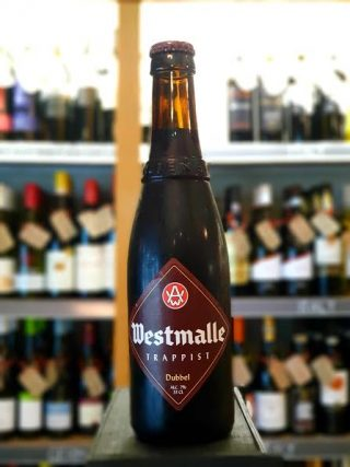 Westmalle – Trappist Dubbel