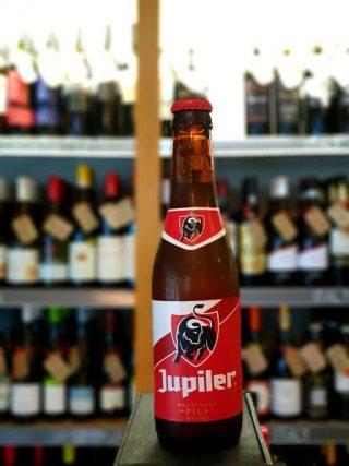 Jupiler – Pils