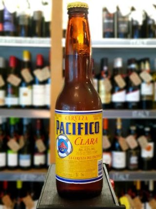 Pacifico – Clara Lager
