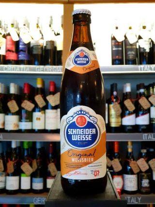 Schneider Weisse – Tap 7 Weissbier (Wheat Beer)