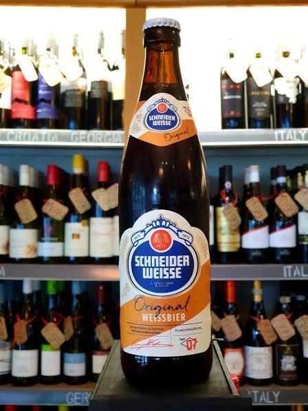 Schneider Weisse Original Tap 7 Weissbier
