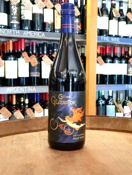 Cycles Gladiator Pinot Noir